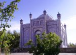 Tomb of Sultan Satuk Bughra Khan, the first Muslim khan